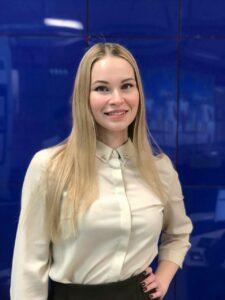 Карева Юлия